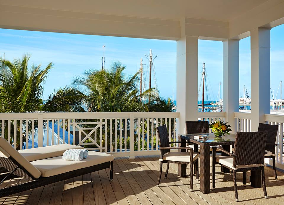 Situated on the waterfront, The Marker Key West is a boutique hotel with a free-spirit ambience that seafarers and adventurers will adore. Set sail on a sunset cruise or walk to the many saloons and taverns along Duval Street; 200 William St., 855-485-9291.