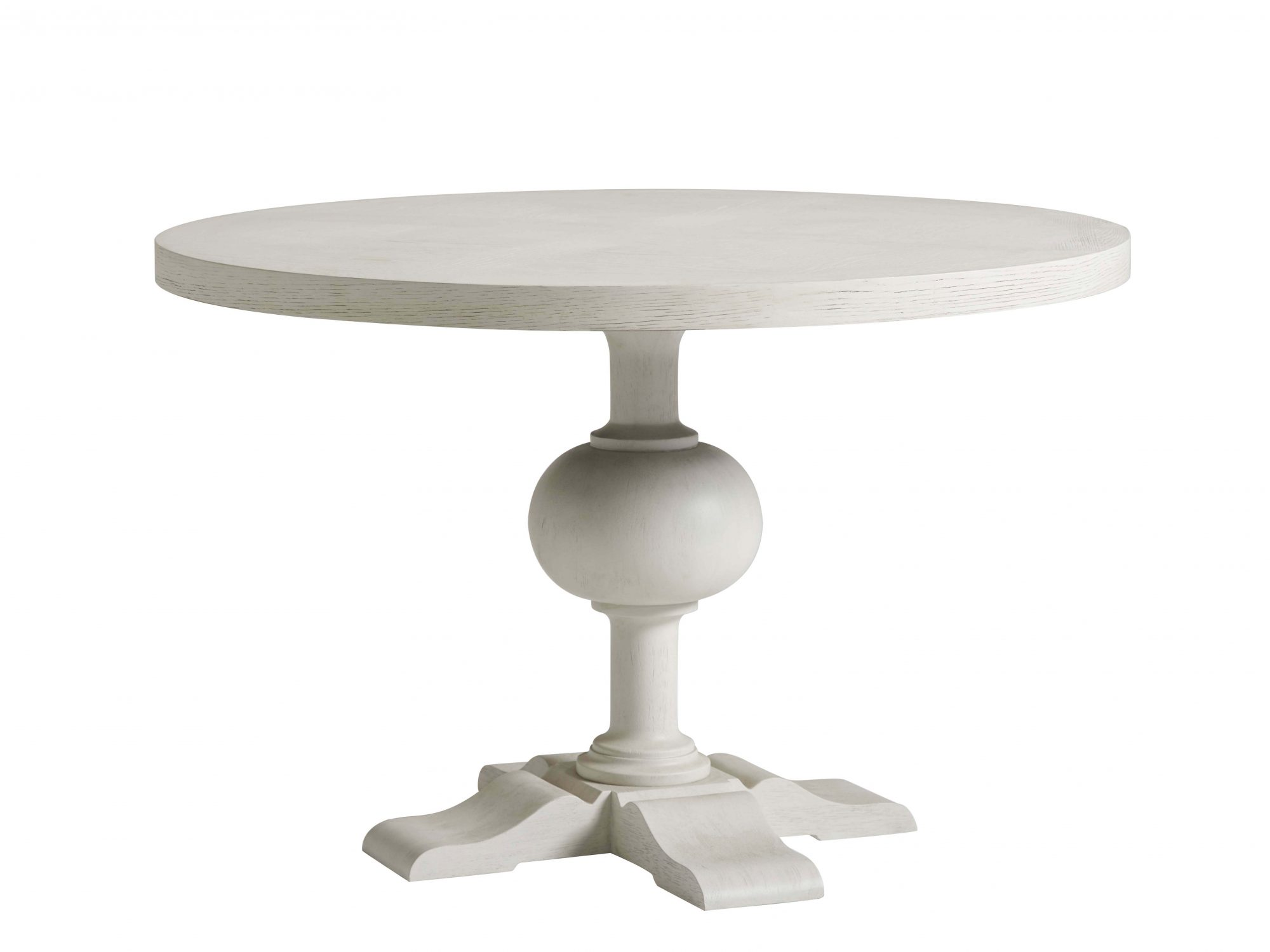 Escape Dining Table from the Coastal Living Furniture Collection