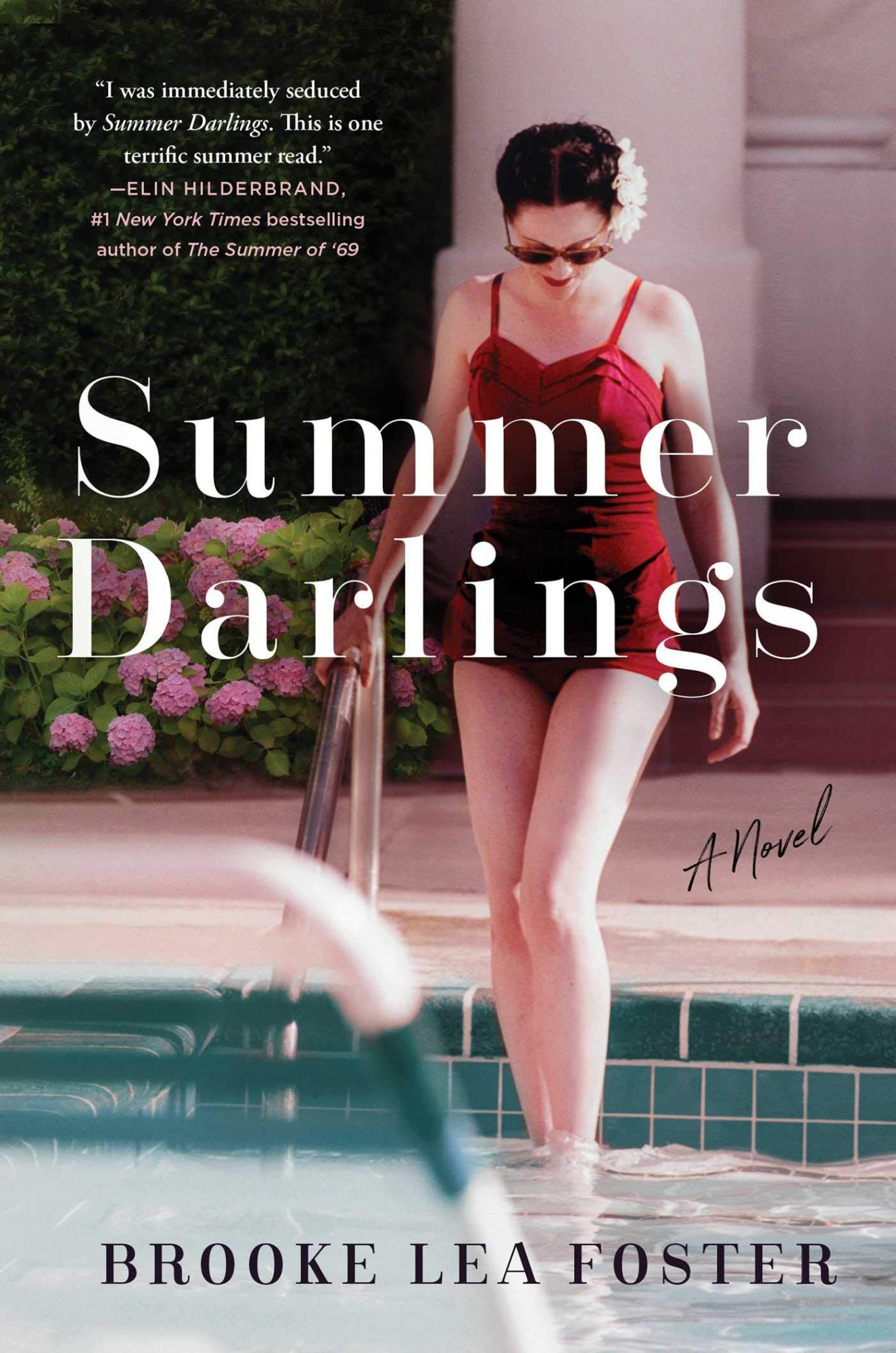 Summer Darlings by Brooke Lea Foster
