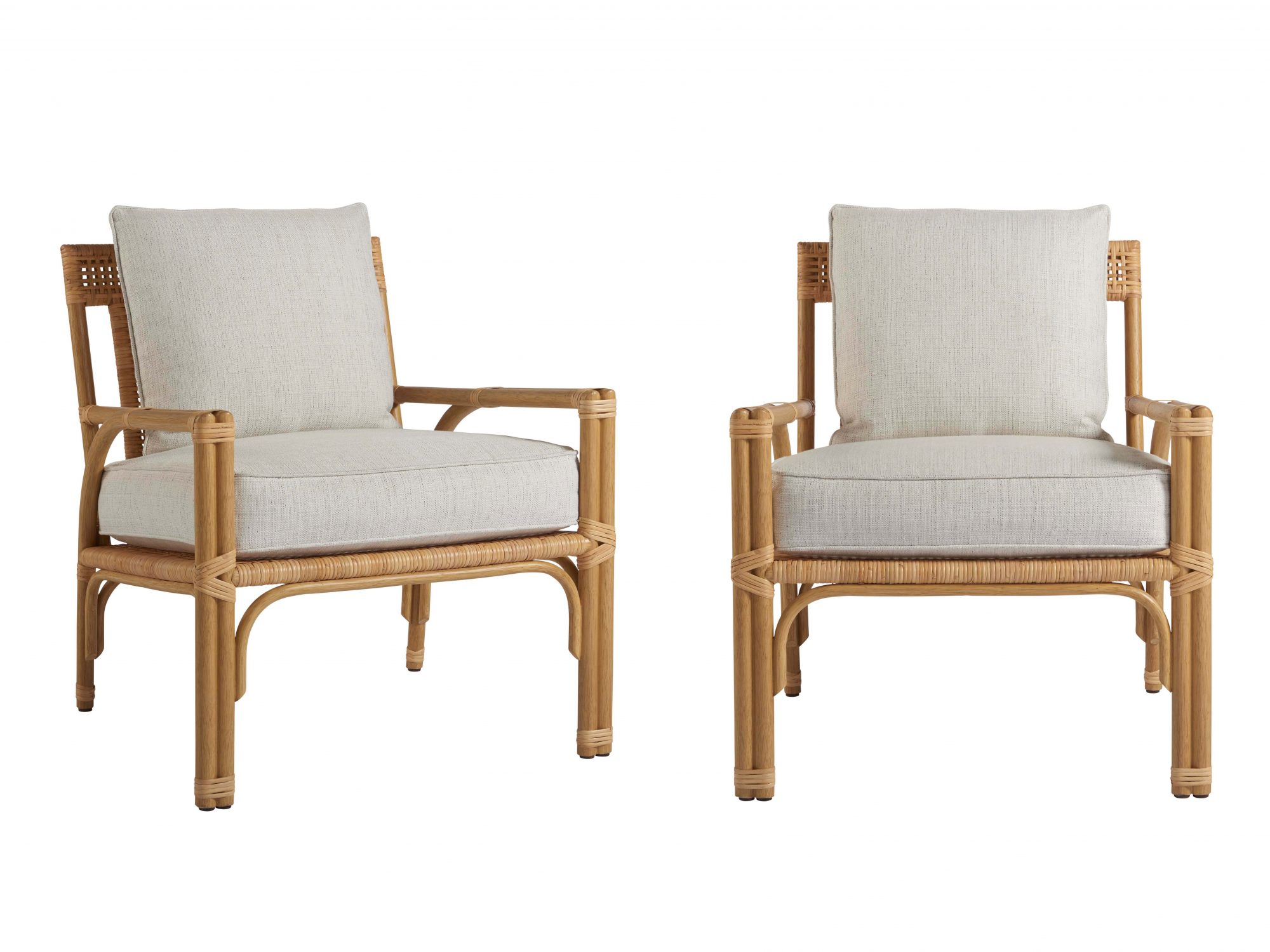 Newport Accent Chair from the Coastal Living Furniture Collection