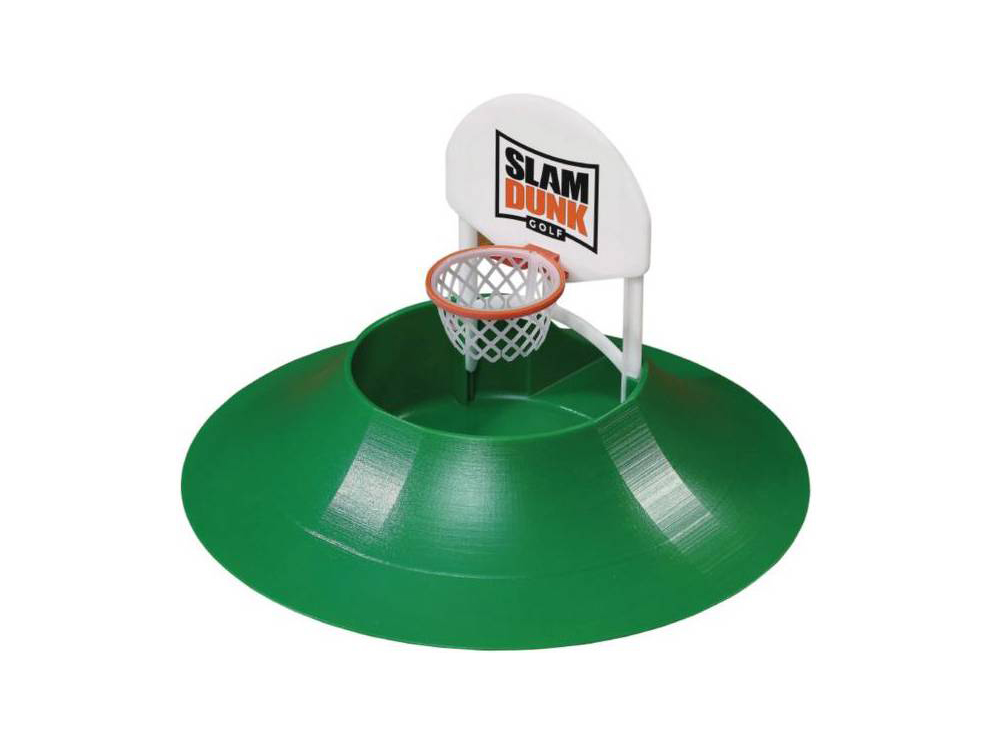 Slam Dunk Golf Putting Cup