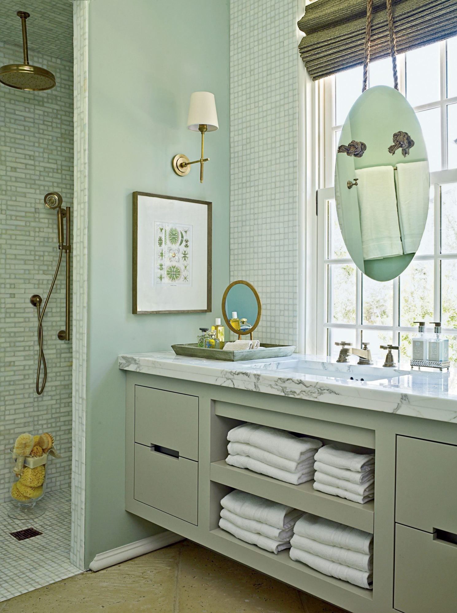 30 Beautiful Beach House Bathrooms Southern Living,Virtual Fence Designer