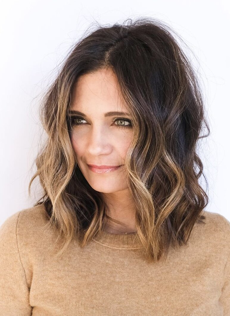 These Timeless Haircuts For Mature Women Look Flattering At Any