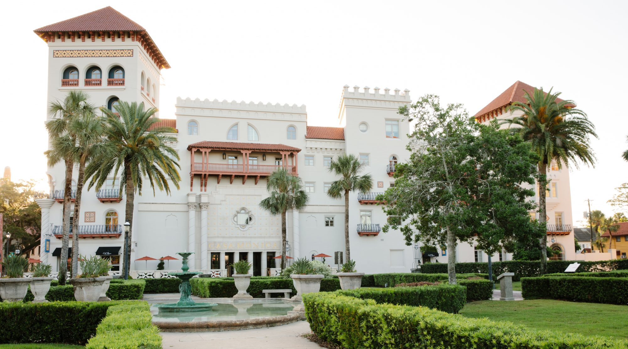 Casa Monica Resort & Spa, Autograph Collection, St. Augustine