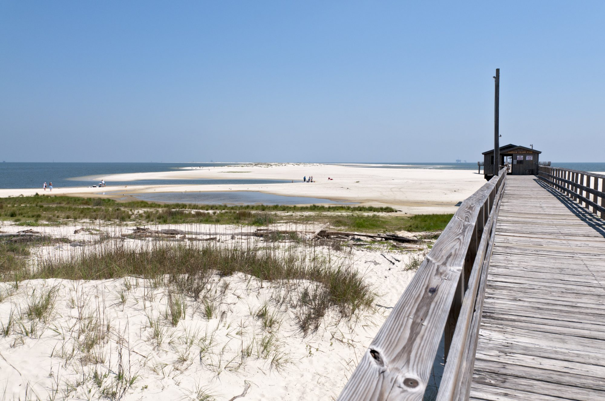 If you have $350,000…head to Dauphin Island, AlabamaThis sliver of a barrier island separating Mobile Bay from the Gulf of Mexico is beloved among Southerners and beyond for its wealth of water views and relaxed way of life. In addition to top-notch beaches and plenty of opportunity for watersports, must-dos here include a visit to the Audubon Bird Sanctuary, a 137-acre nature preserve that sees one of North America's largest bird migrations annually. Rental homeowners here earn an average of $269 per night from vacationers for an overall capitalization rate of 7 percent—more than any other beach town on the list.