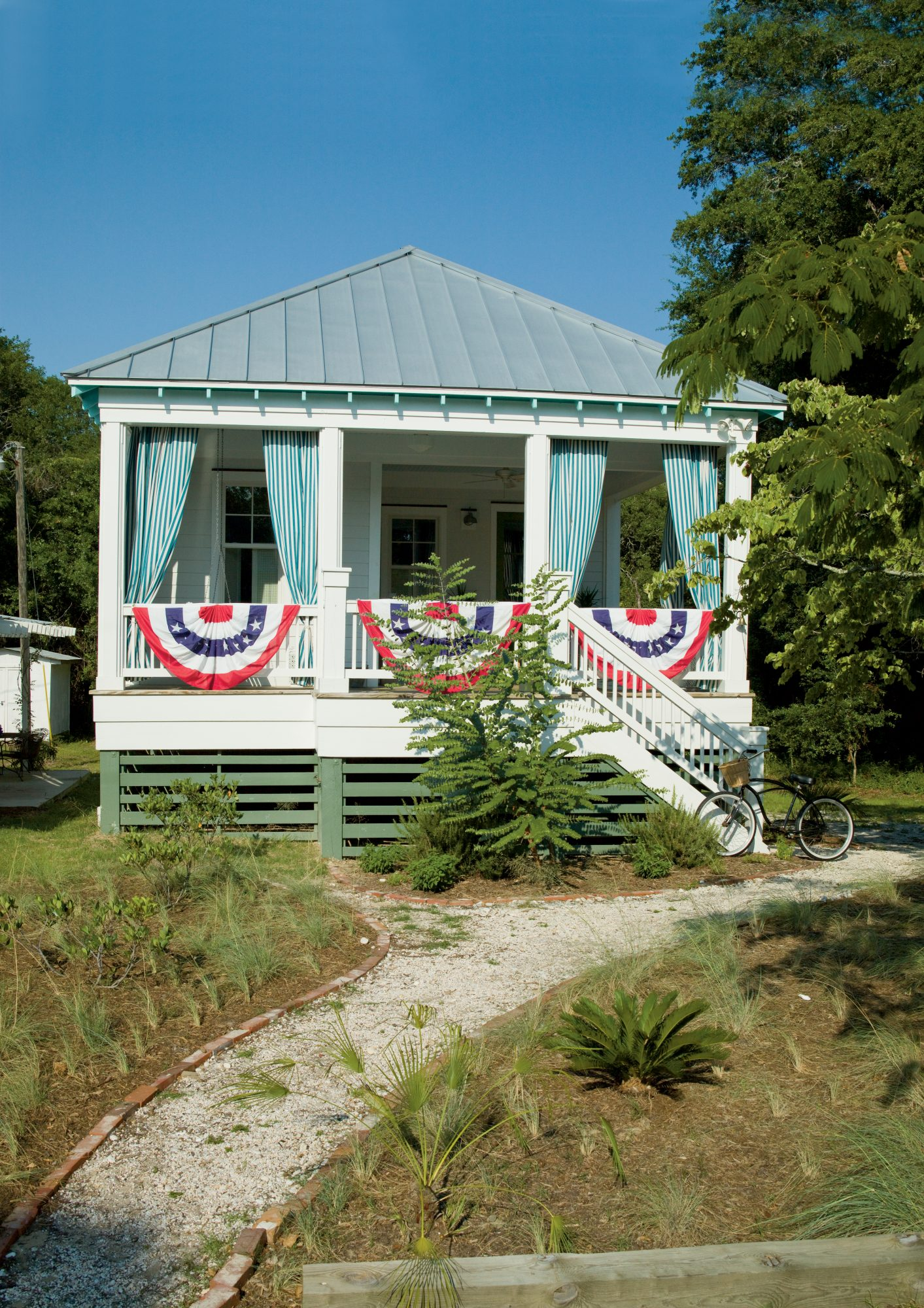 Carolina Cottage Charmer