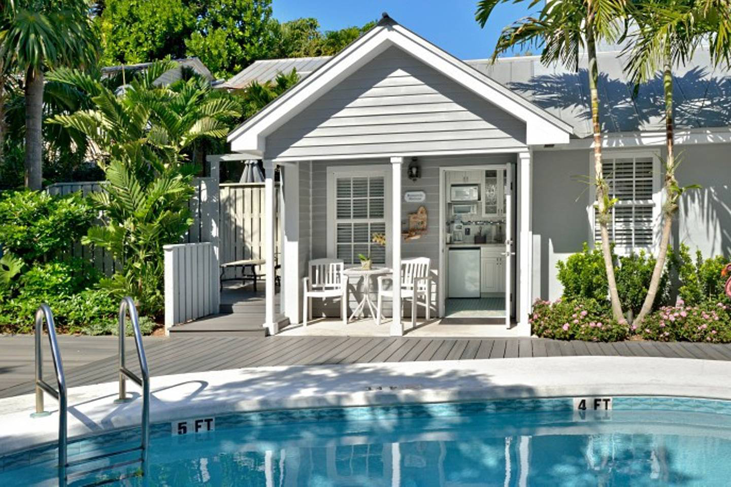 Beach Cottage Als In Florida