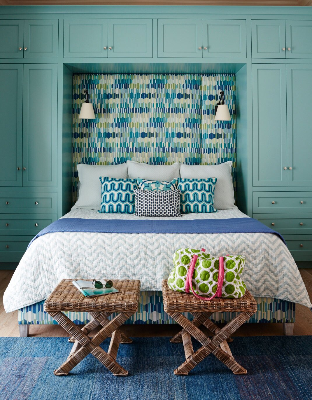 The Best Blue Paint Colors For Your Beach House Southern Living