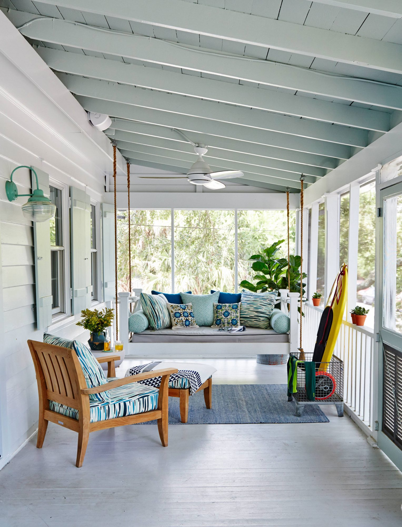 28 Beachy Porches and Patios  Southern Living