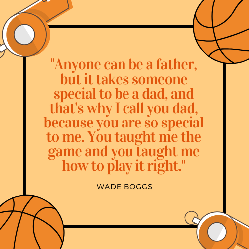 Father's Day Quotes for Dad