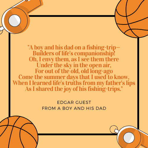 Father's Day Quotes about Dad Edgar Guest