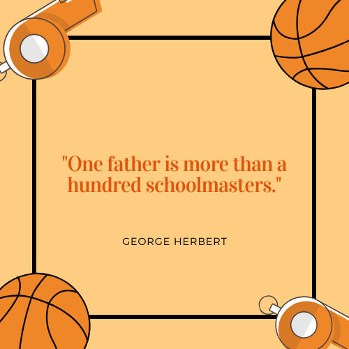 Father's Day Quotes about Dad George Herbert
