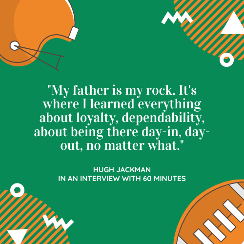 Father's Day Quotes about Dad