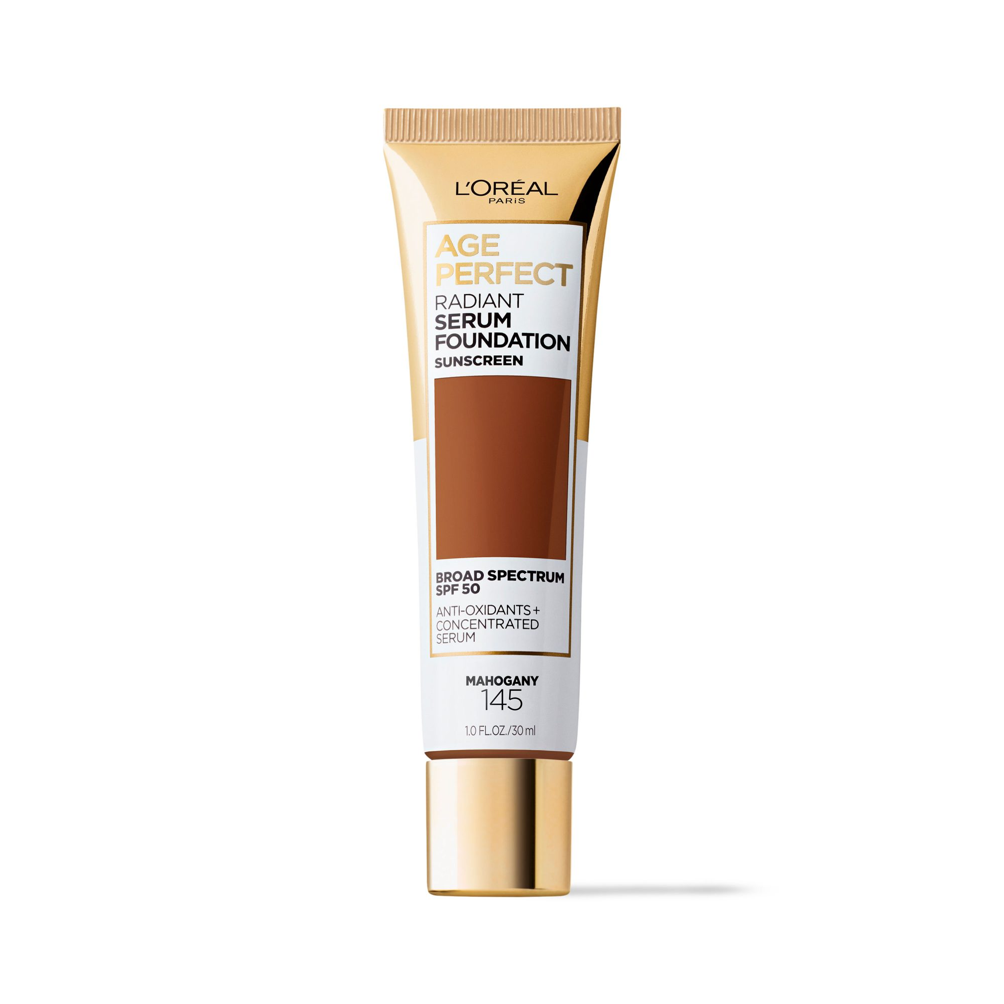 L'Oréal Paris Age Perfect Radiant Serum Foundation