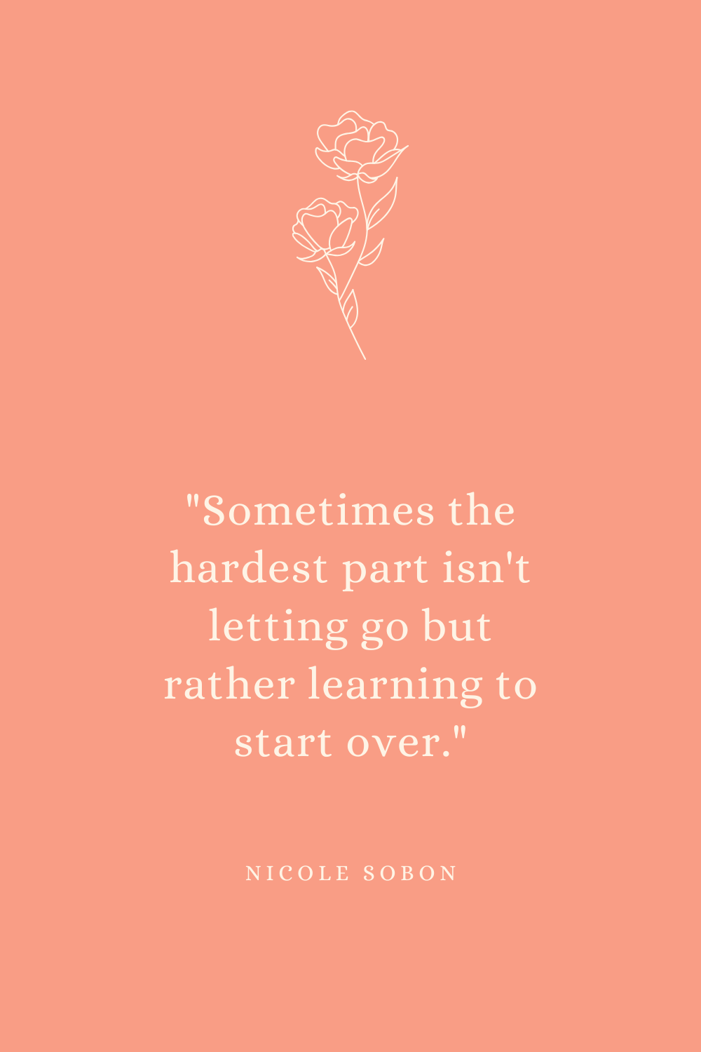 Inspirational Miss You Quotes about Moving On