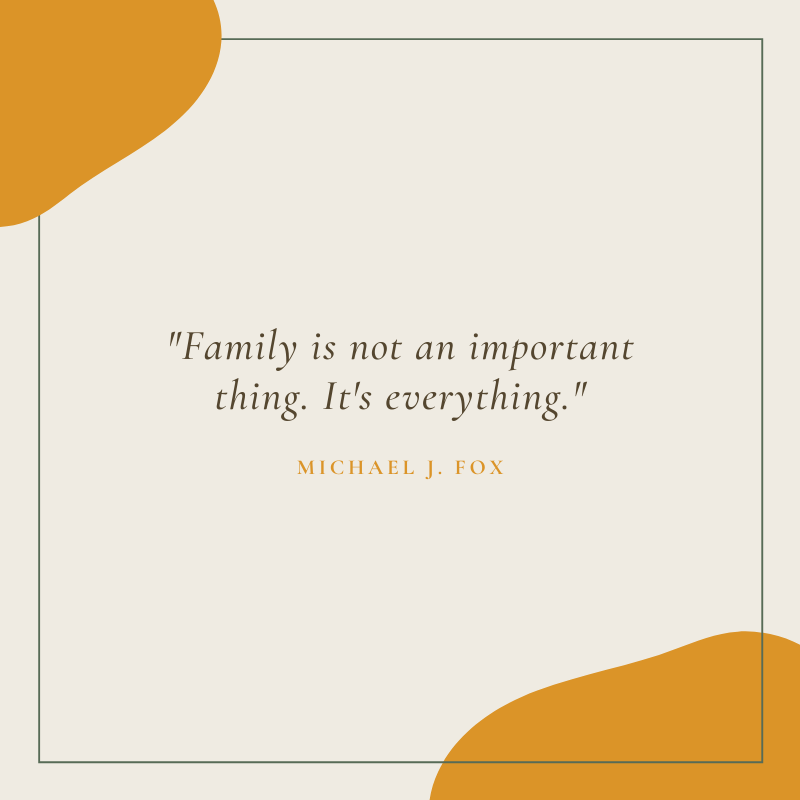Michael J Fox Quote
