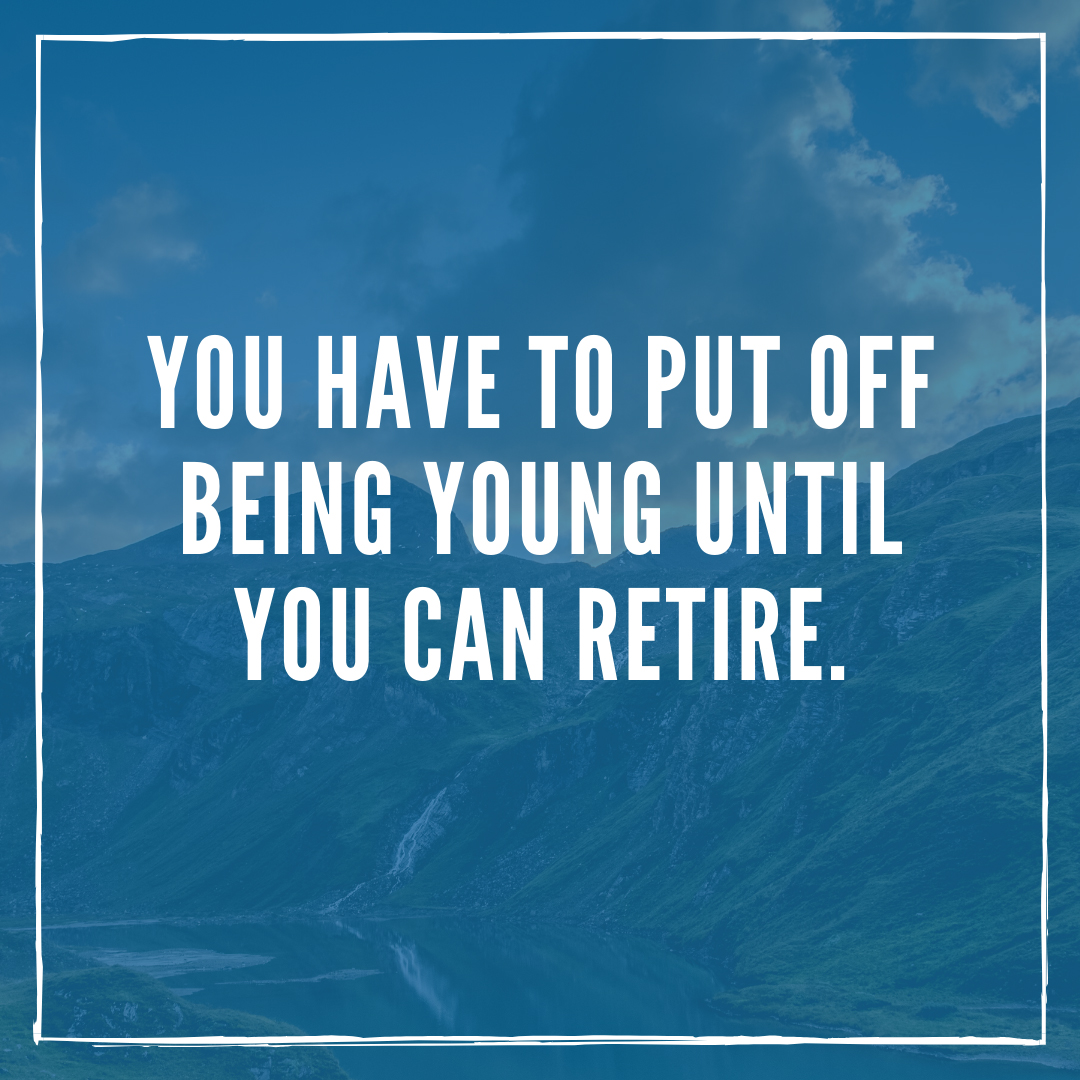 Retirement Quotes About Age