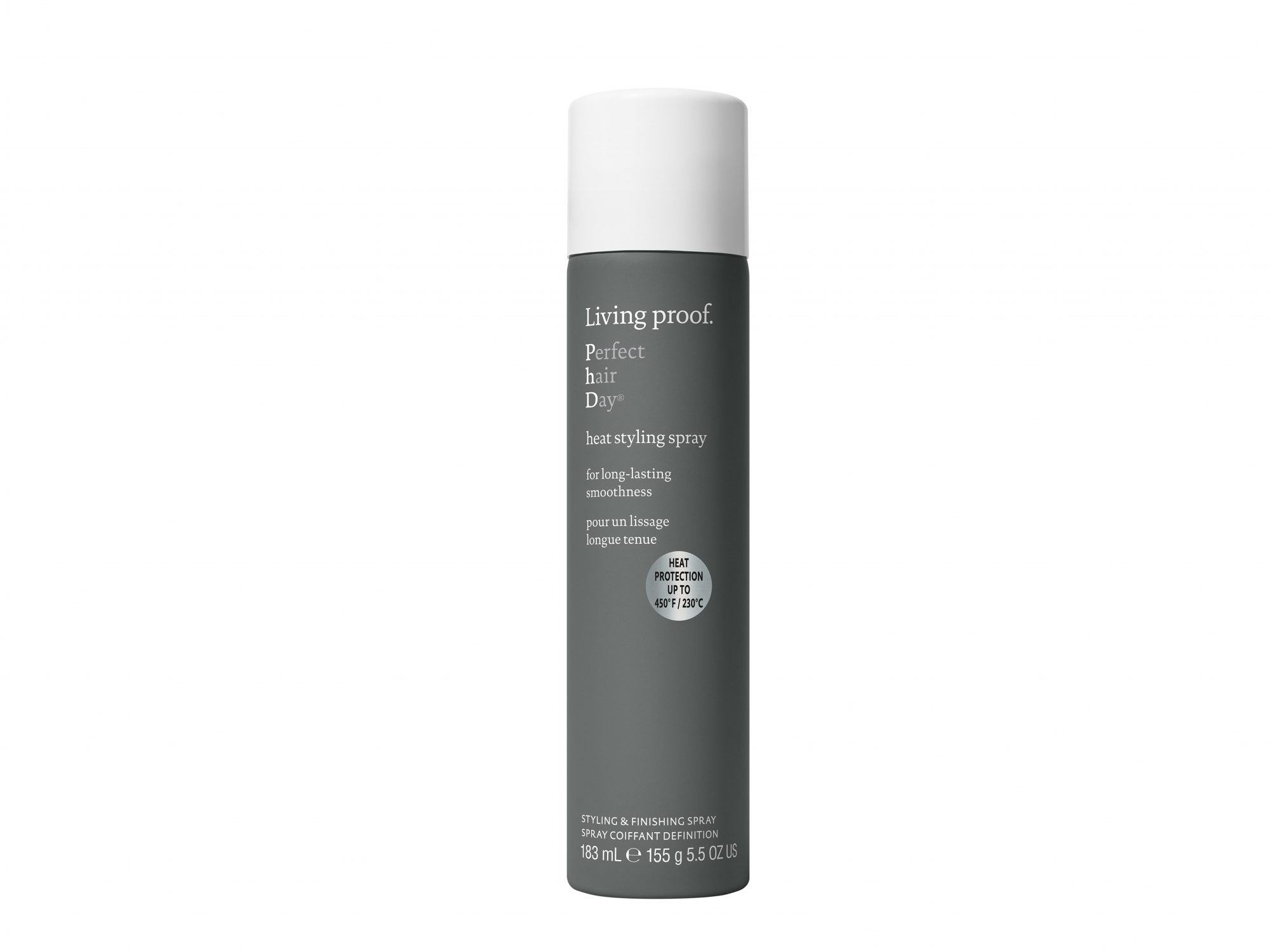 Living Proof Perfect Hair Day Heat Protectant
