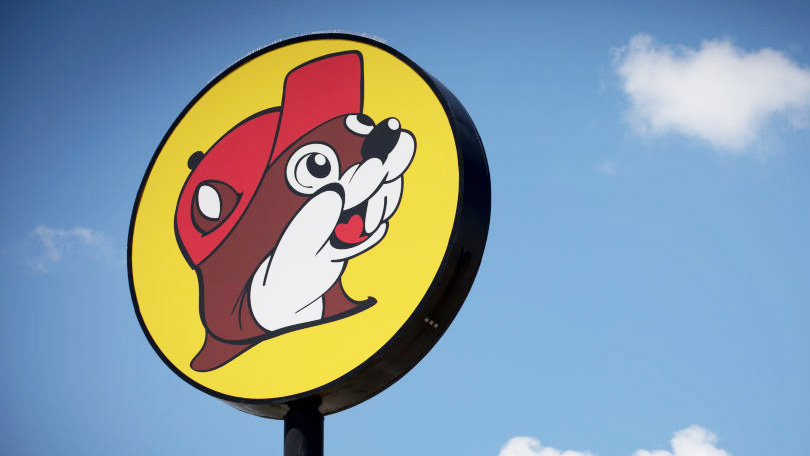 Texas Convenience Store Buc-ee's