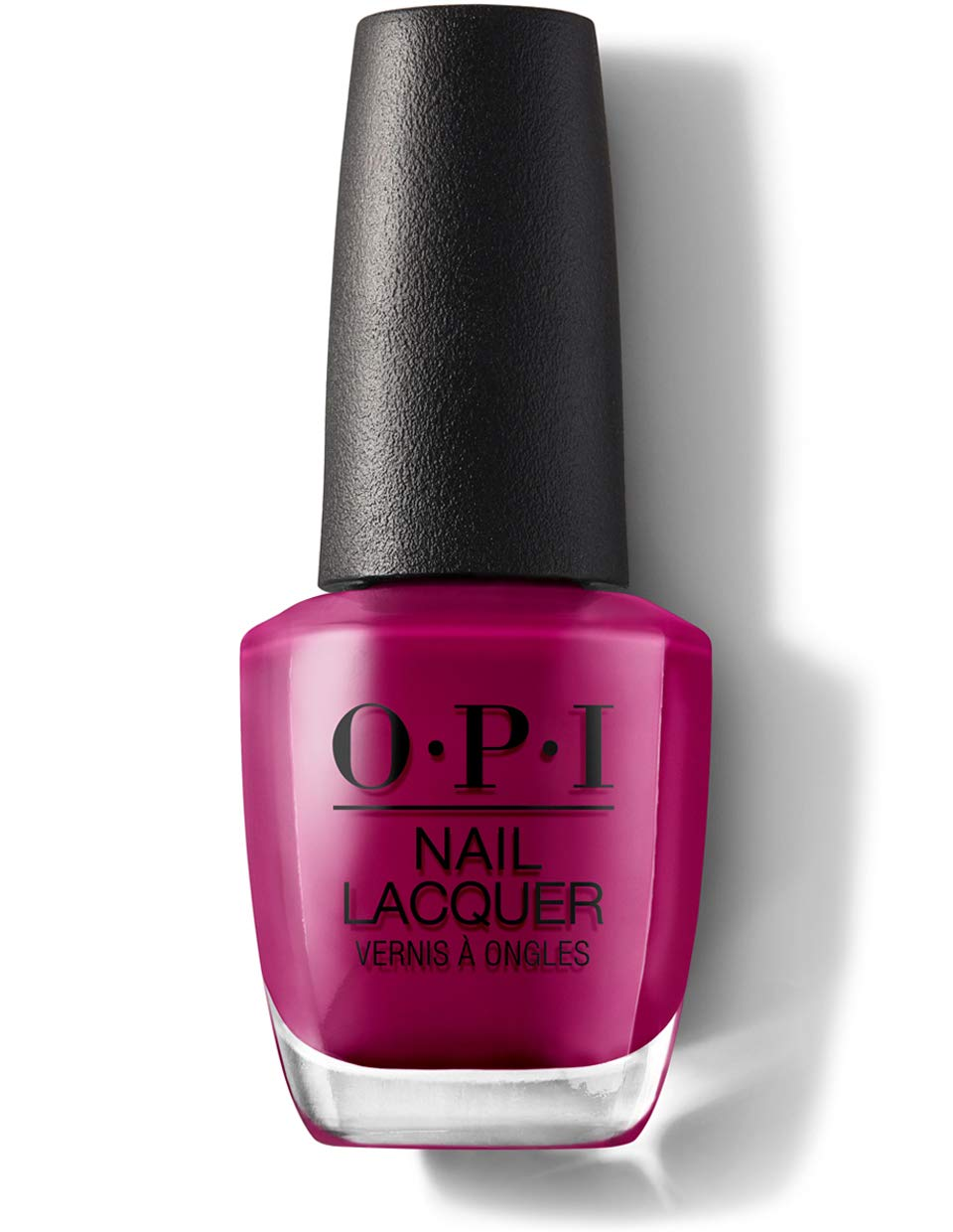 This is how autumn does hot pink. The rich jewel-toned magenta is perfect for gals who don't fully want to give up bright summery shades just yet.BUY IT: $10.50; amazon.com