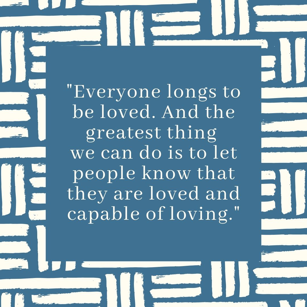 Mister Rogers Quote On Love