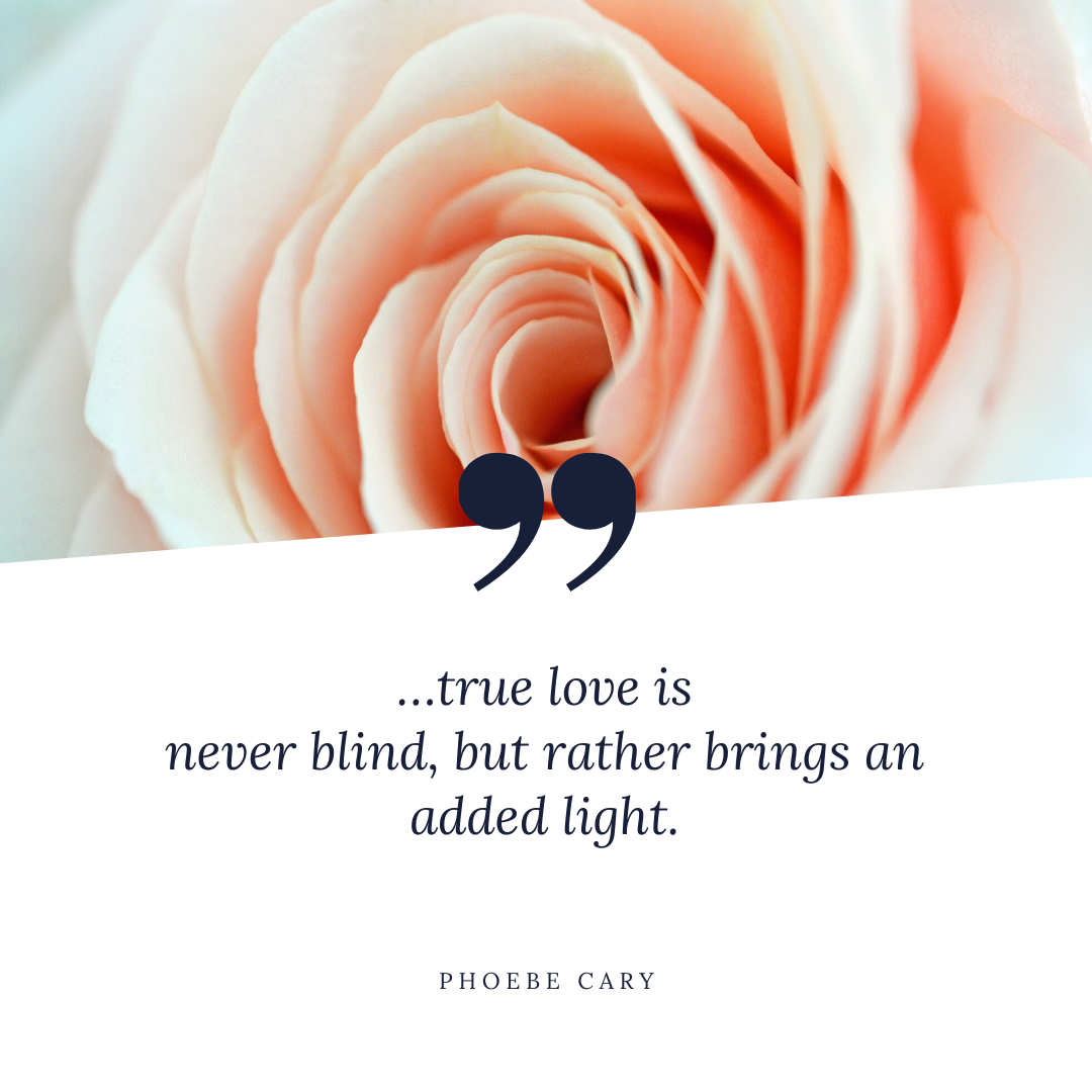 Phoebe Cary Quote