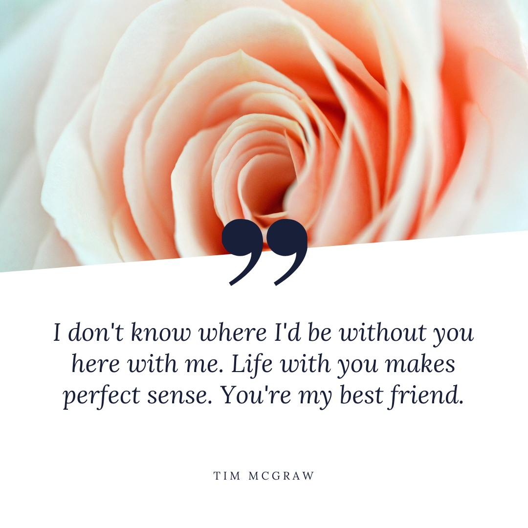Tim McGraw Quote