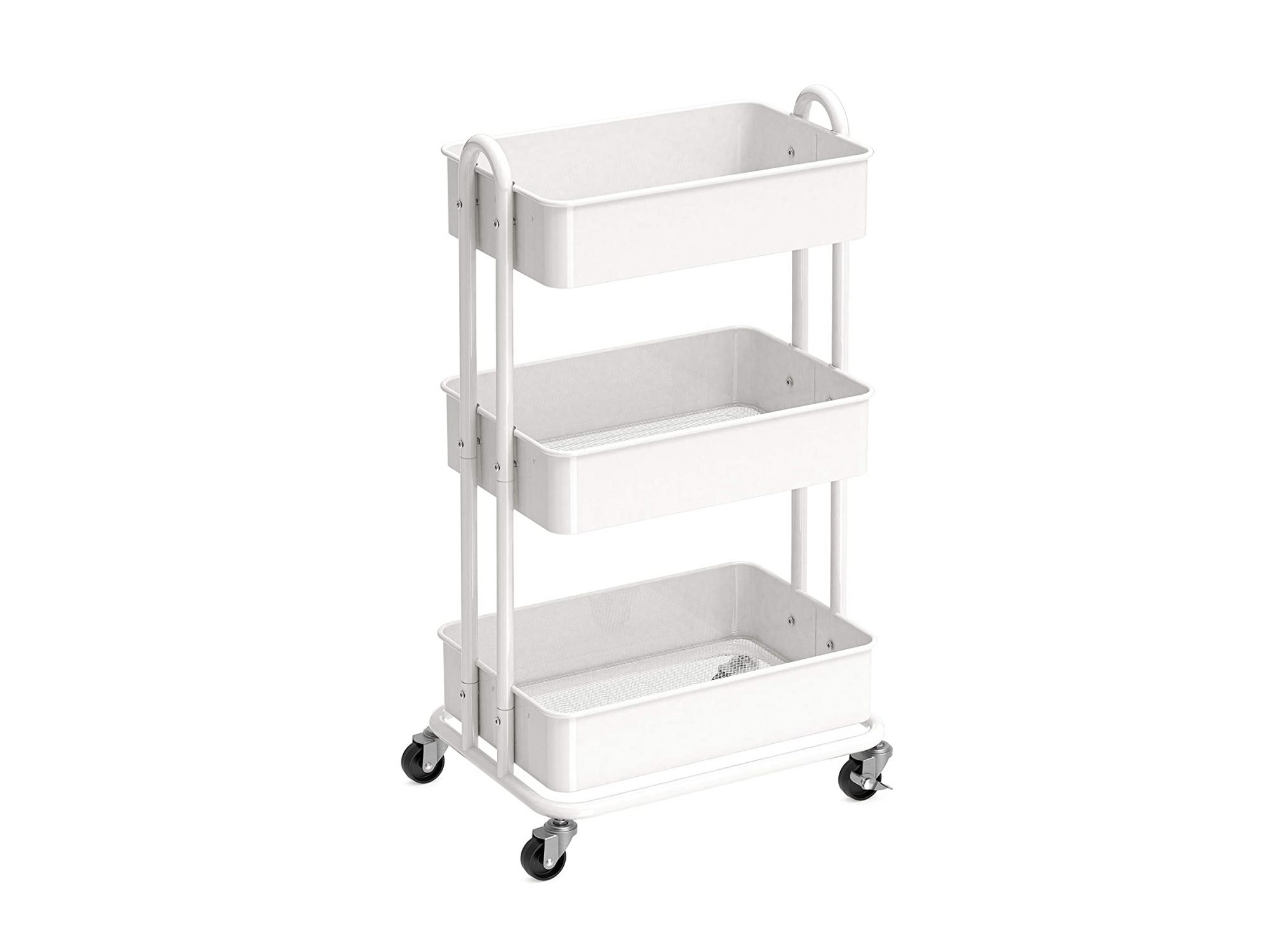 Rolling Utility Cart