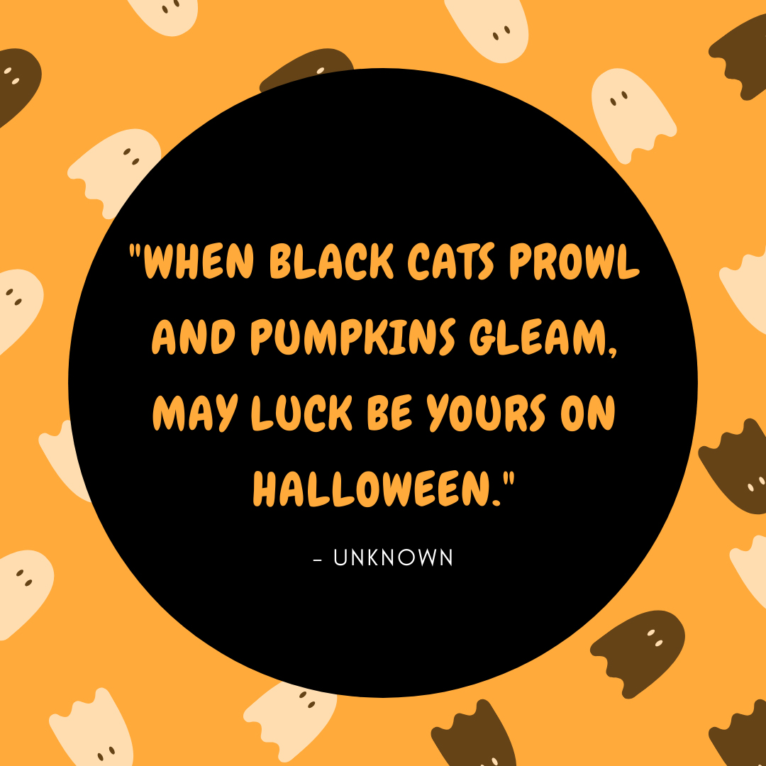 Happy Halloween Quotes For Insta