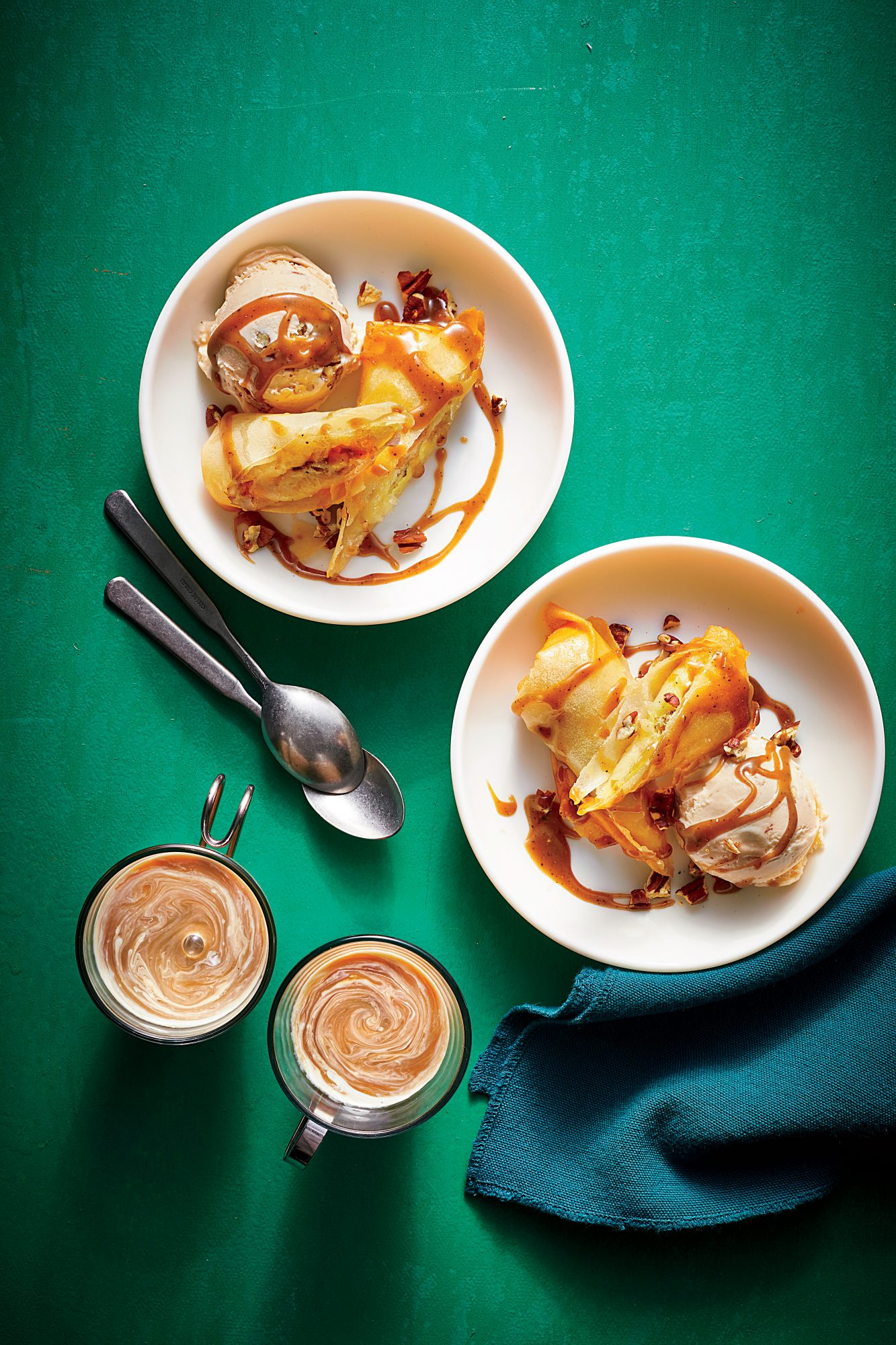 Fried Bananas Foster