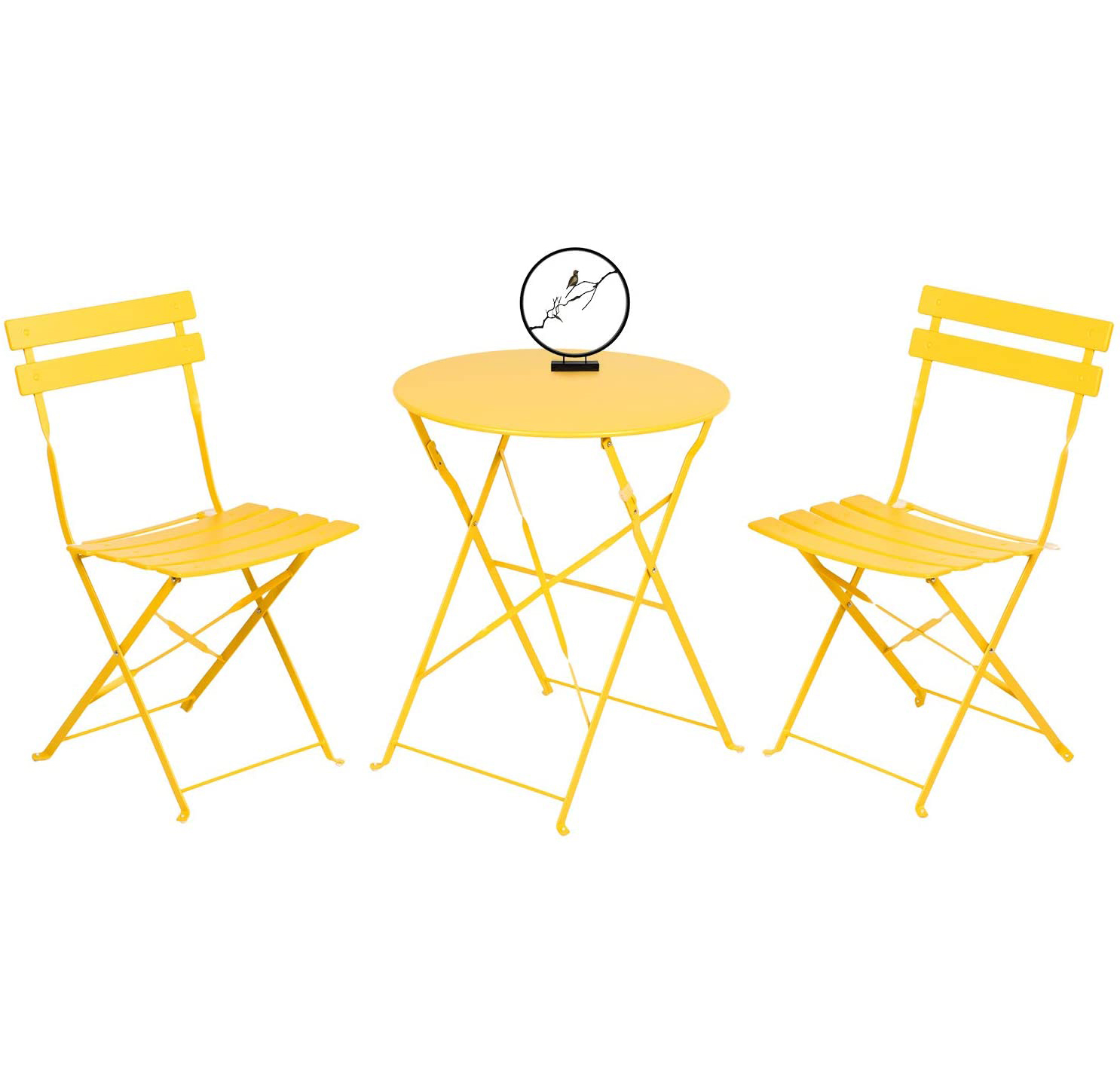 Grand Bistro Patio Set Amazon