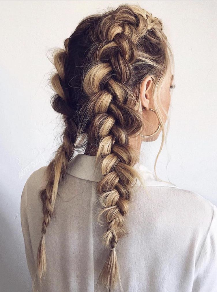 Inside-Out Braids