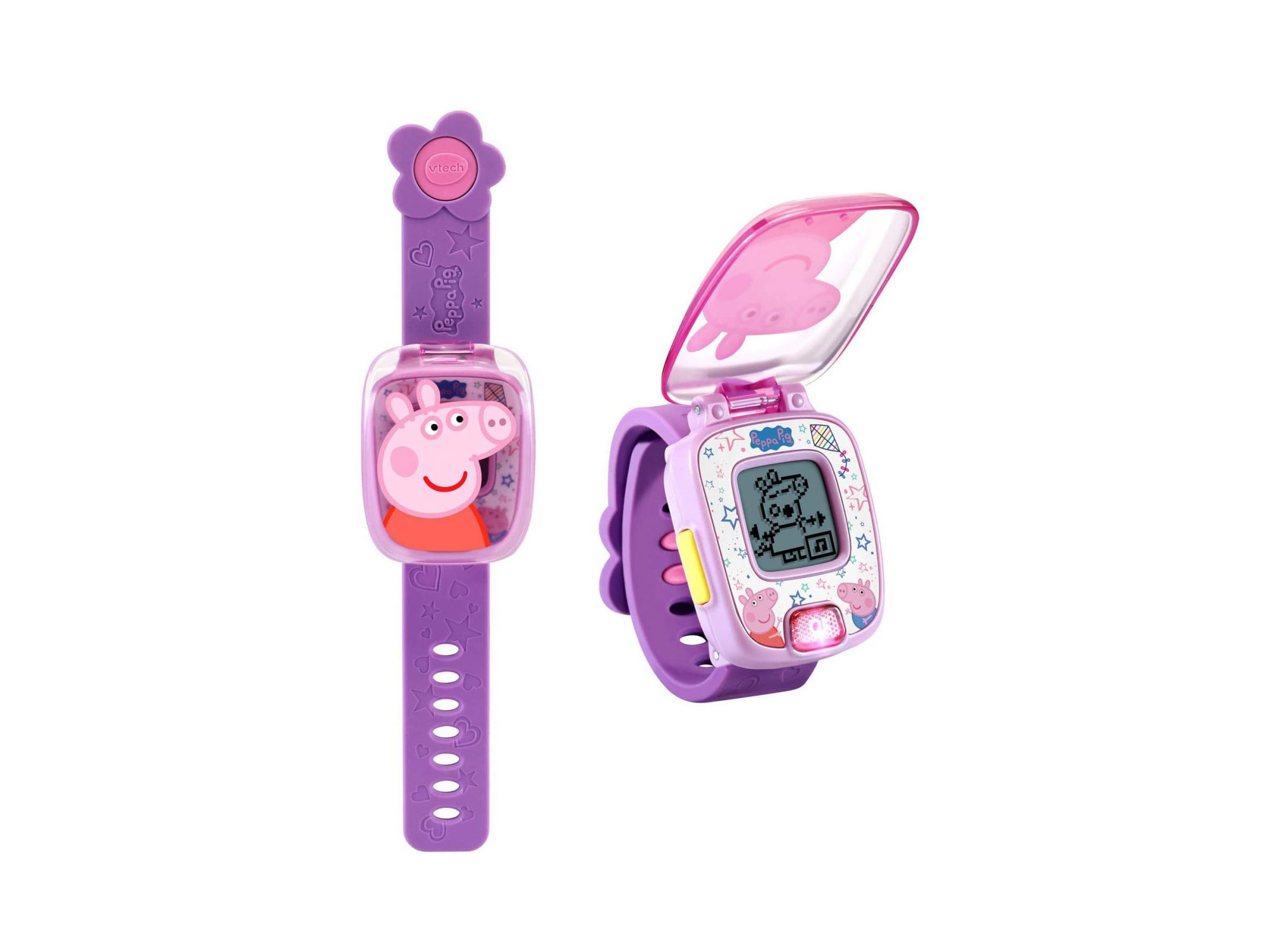 Peppa Pig Smart Watch