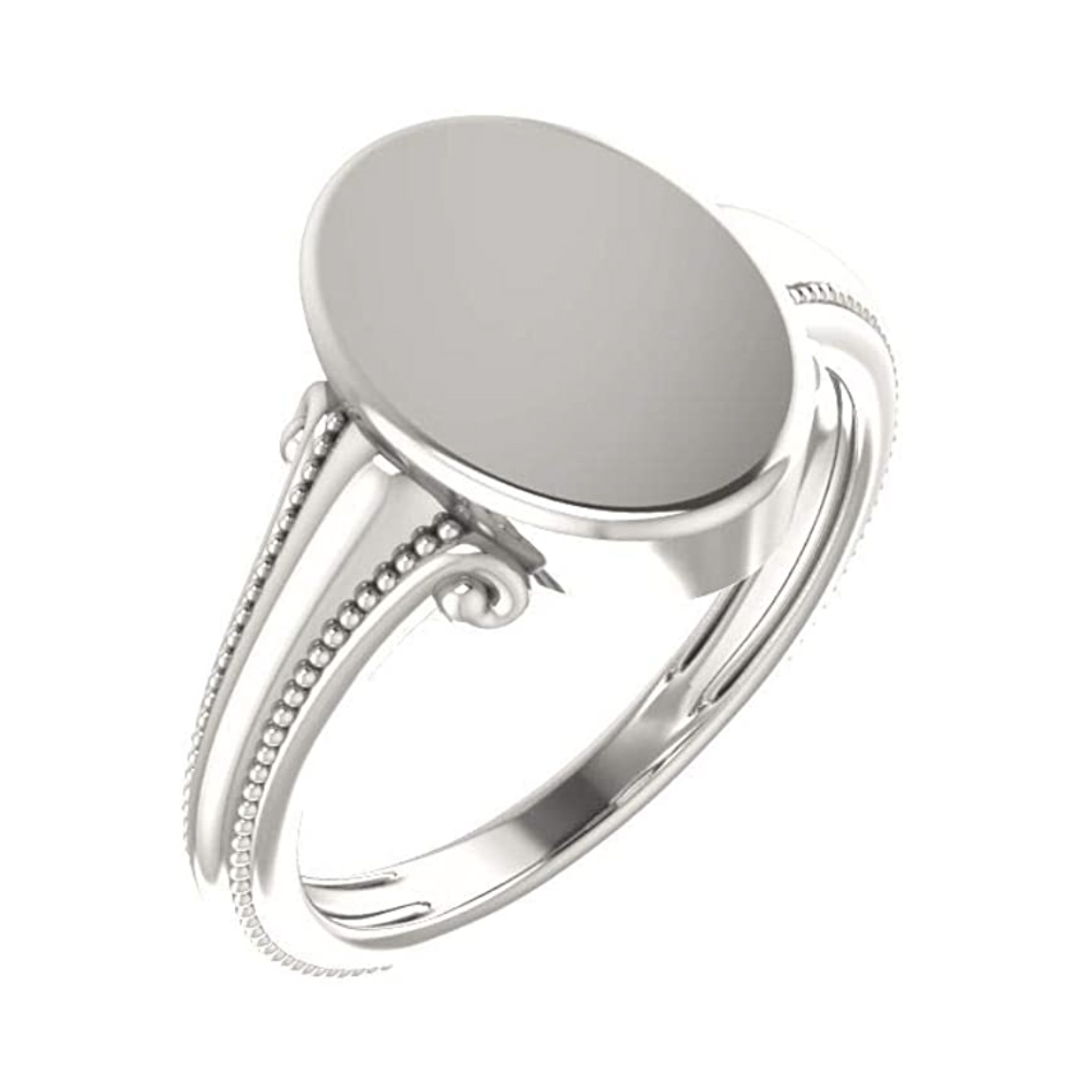 Amazon Sterling Silver Ring