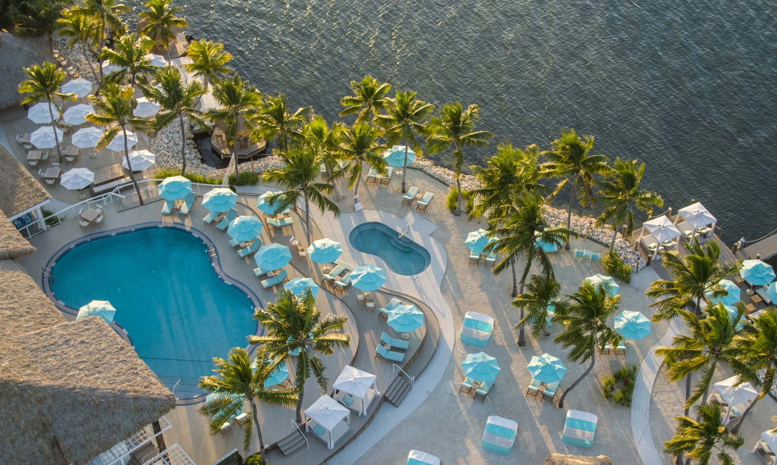 Key Largo All-Inclusive Beach