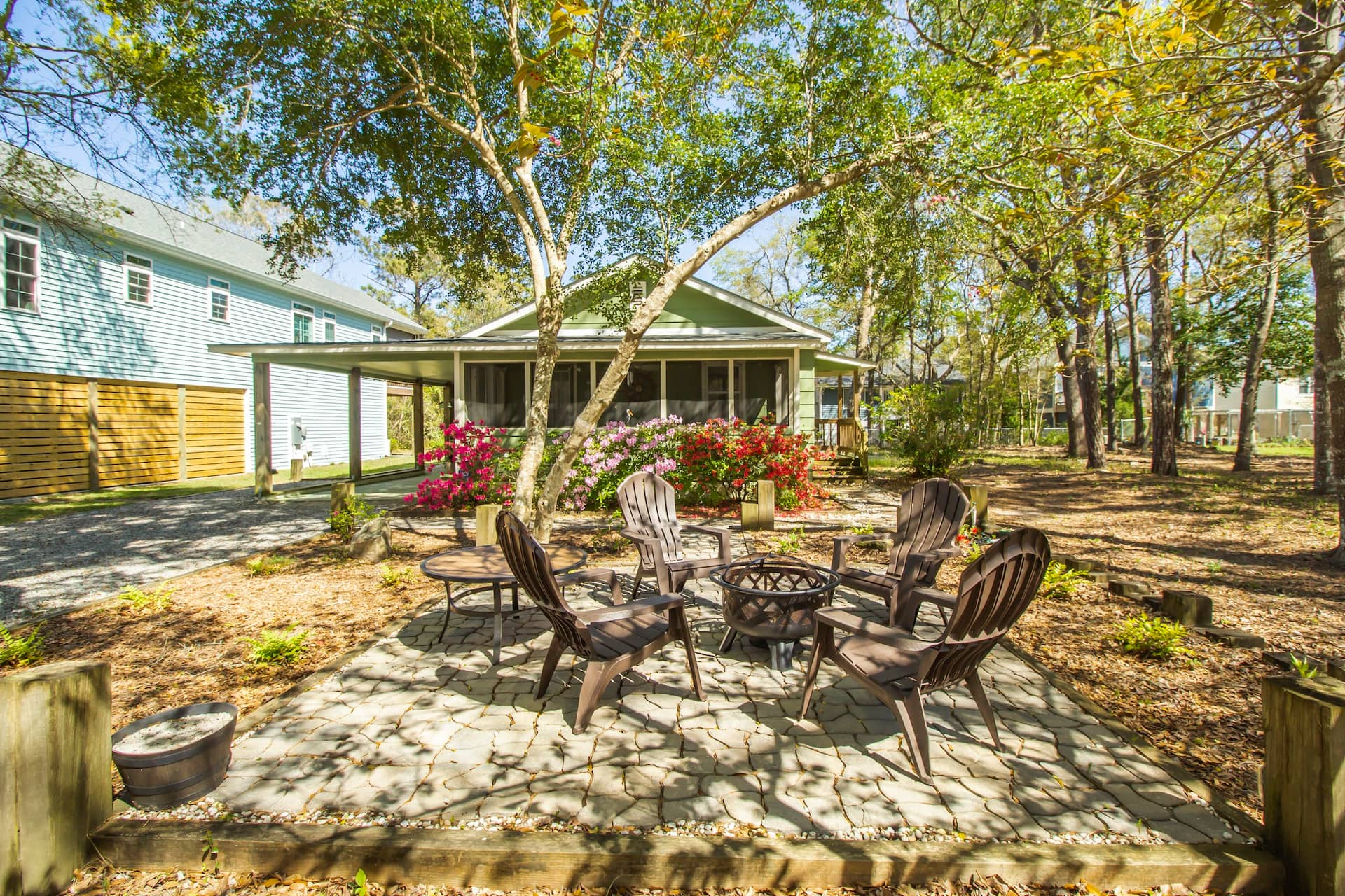 Oak Island NC Beach Rental