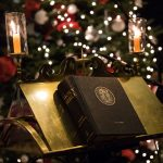 Beautiful Christmas Card Bible Verses