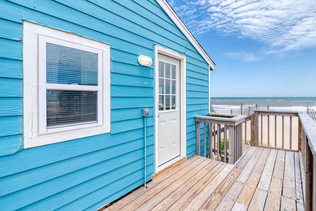 Nags Head NC Beach Rental
