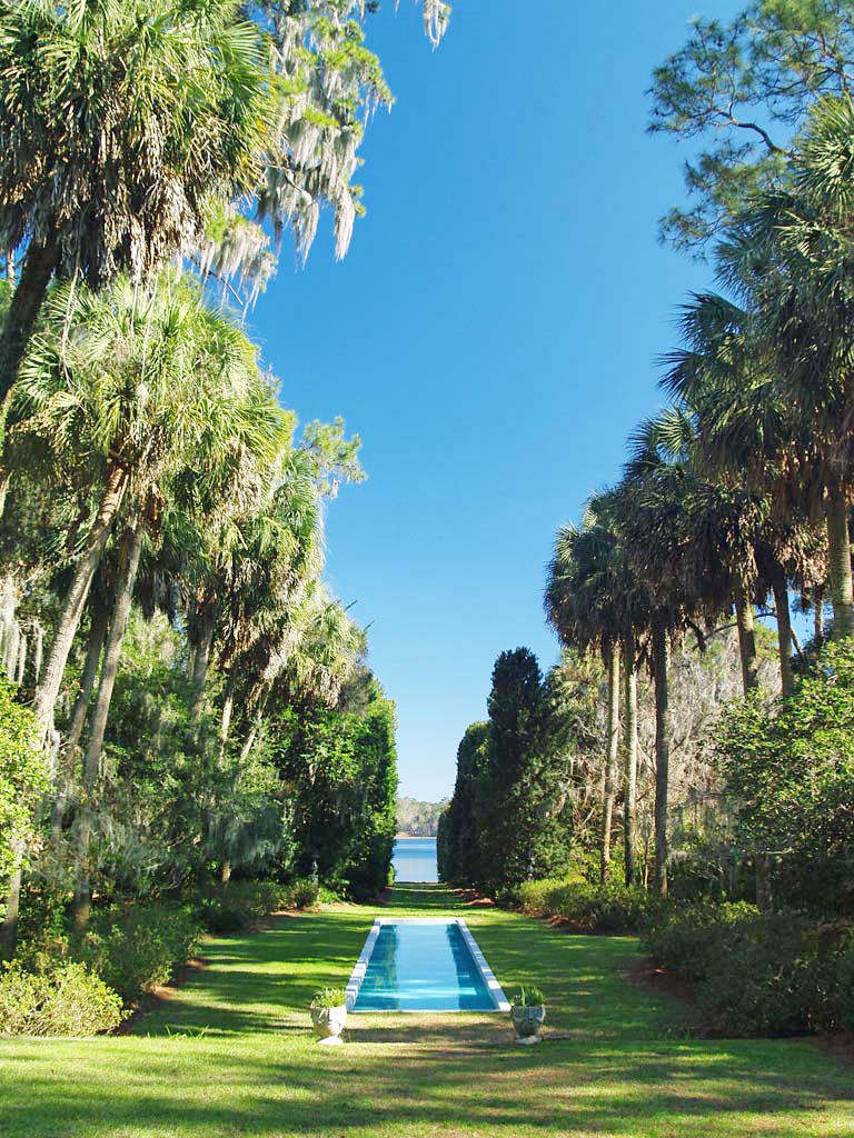 Alfred B. Maclay Gardens State Park in Tallahassee FL