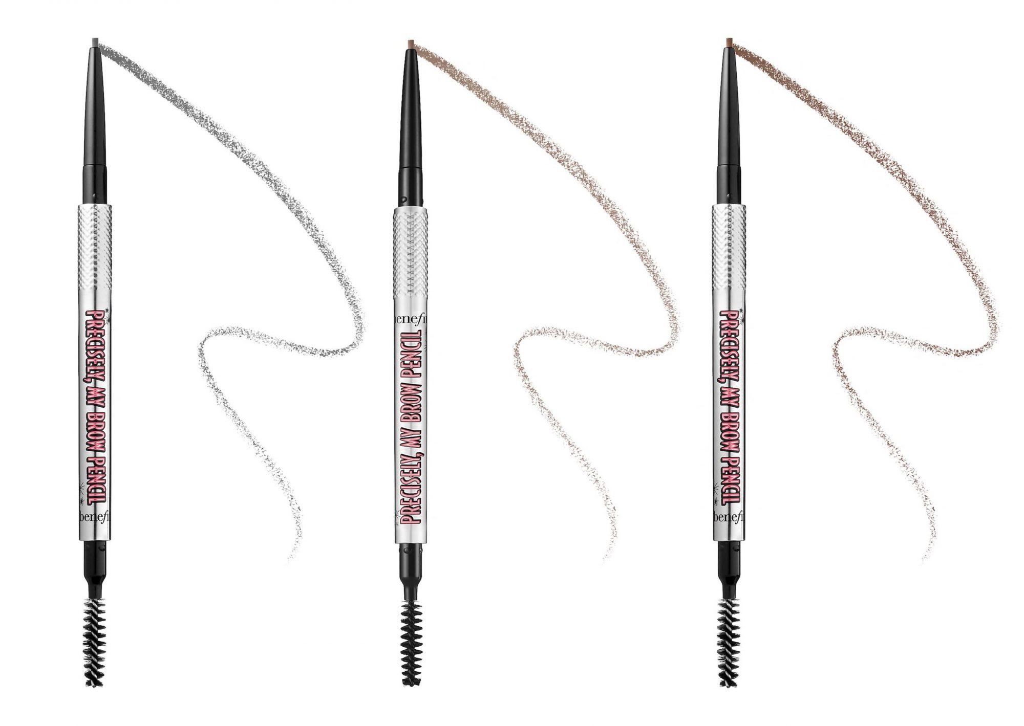 Benefit Precisely My Brow Pencils