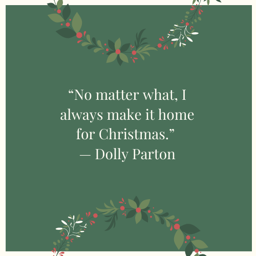 Cute And Clever Christmas Captions For Instagram Southern Living