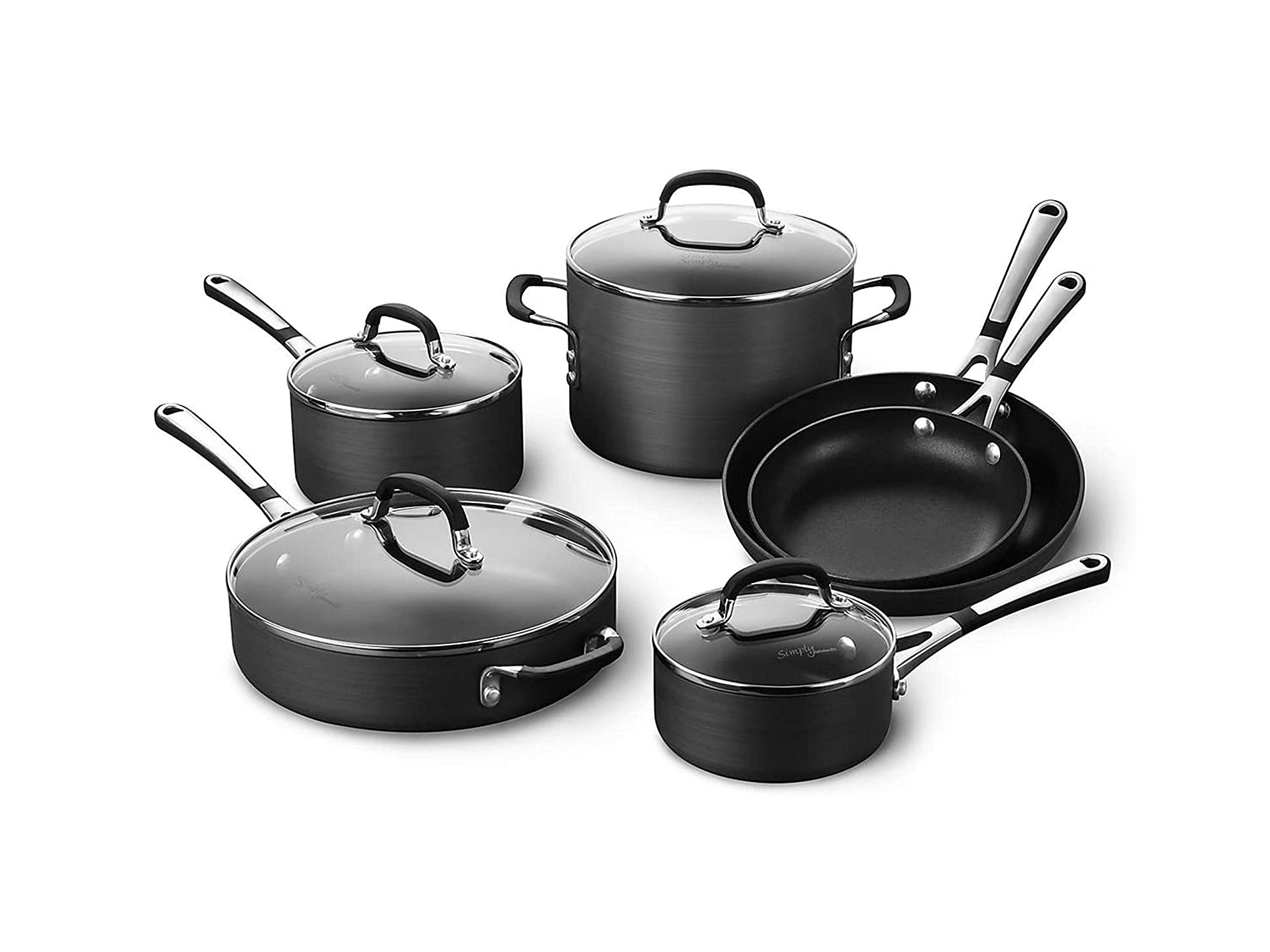 Calphalon Non-Stick Cookware Set