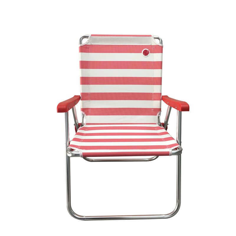Benner Folding Chair Wayfair