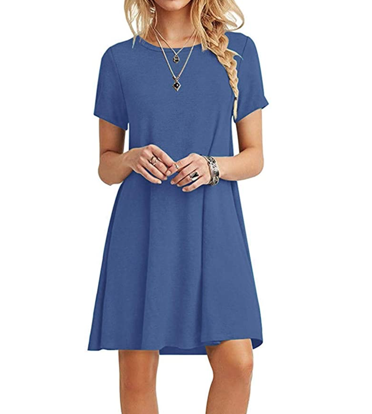 Amazon T Shirt dress