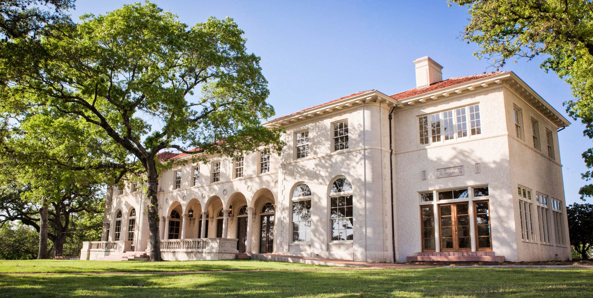 Commodore Perry Estate, Auberge Resorts Collection