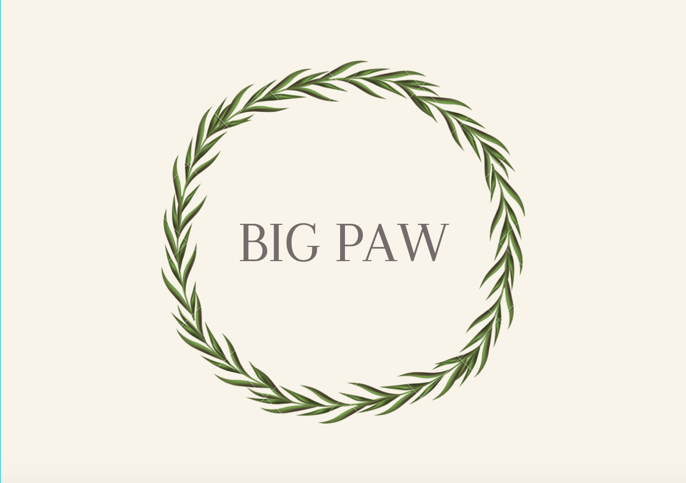Southern Grandfather Names Big Paw