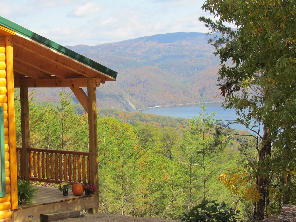 Tallassee Tennessee Vacation Rental