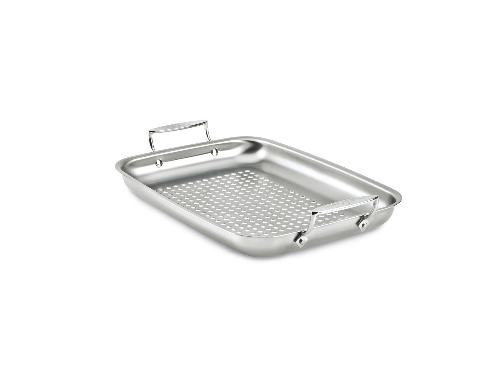 All-Clad Grill Roasting Pan