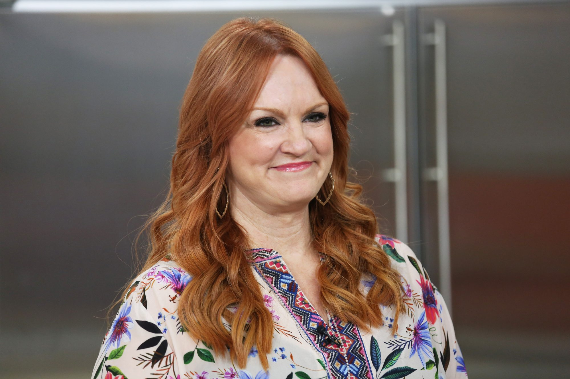 Ree Drummond on TODAY show