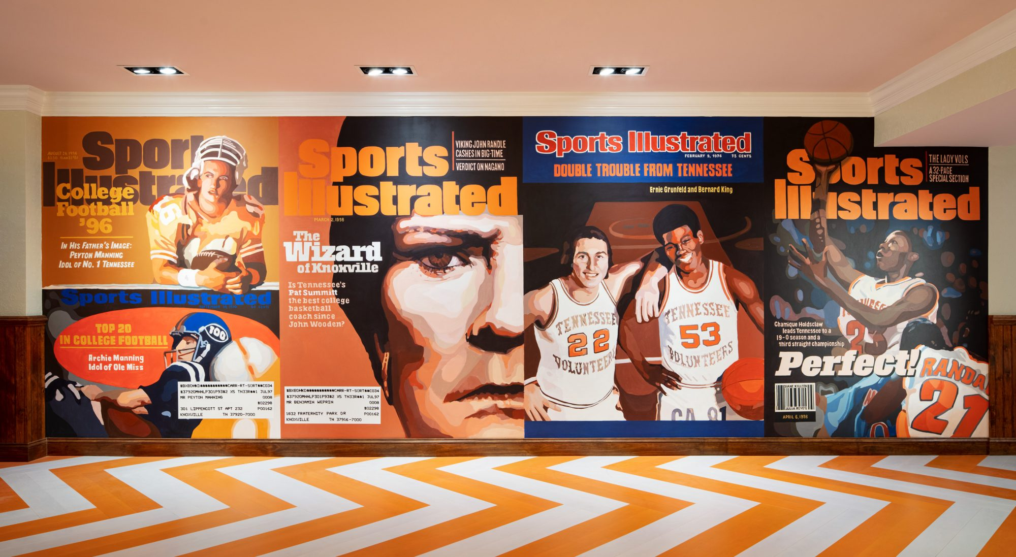 SI Cover wall_Graduate_Knoxville2123